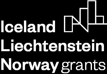 Iceland Lichtenstein Norway Grants logo