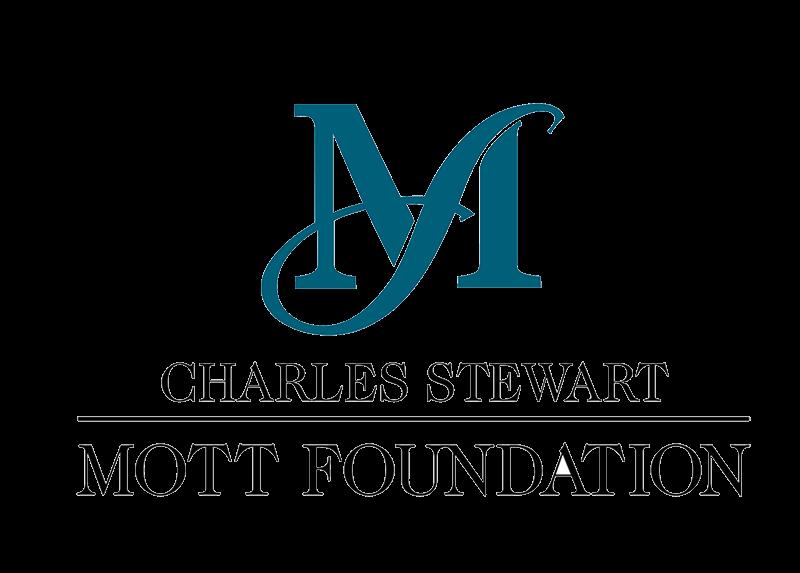 Mott Logo