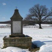 Паметник на загиналите в Отечествената война от с. Калиманица